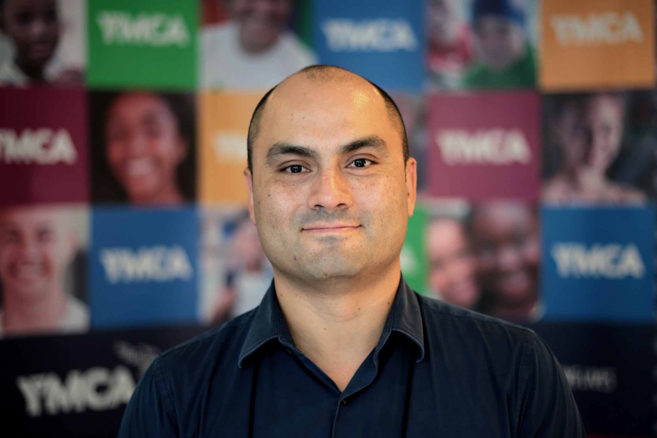 Antonio Merino YMCA