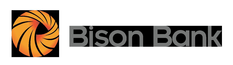 Bison Bank Logo